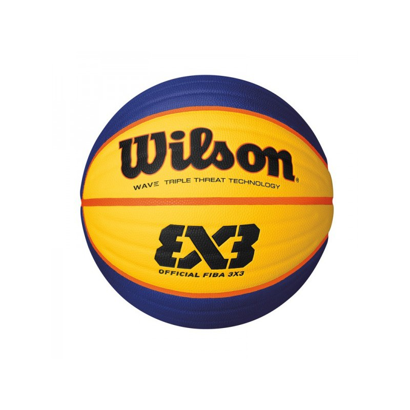 WILSON basketbola bumba FIBA 3X3 OFFICIAL GAME BALL bumba