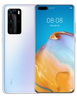 Huawei P40 Pro 5G 8GB/256GB White Mobilais Telefons
