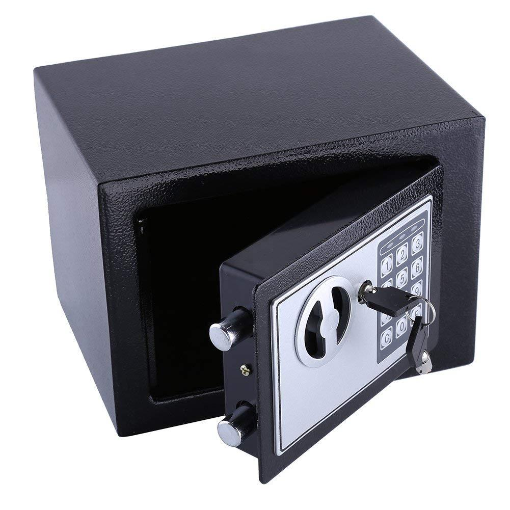 iBOX Safe ISD-0117x23 digital and key lock (ARBIBOSEJ0003)