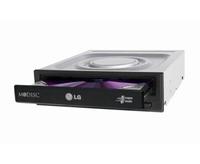 DVD-RW HLDS GH24NSD5 bulk diskdzinis, optiskā iekārta