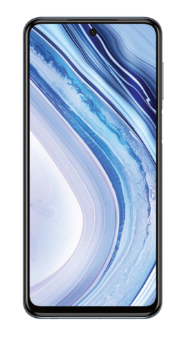 Xiaomi Redmi Note 9 PRO 6GB/64GB Grey Mobilais Telefons