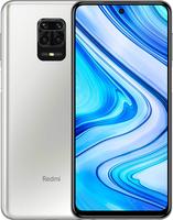 Xiaomi Redmi Note 9 PRO 6GB/64GB White Mobilais Telefons