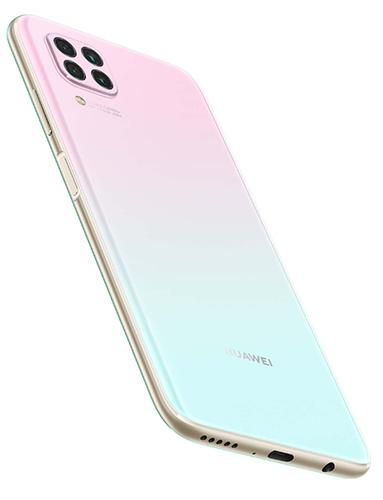Huawei P40 Lite 6GB/128GB Sakura Pink Mobilais Telefons