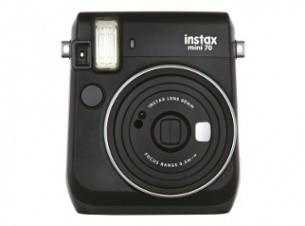 Instax 70 black Digitālā kamera