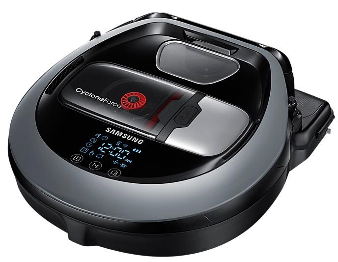 Samsung Vacuum Cleaner VR10M703BWG/SB Putekļu sūcējs