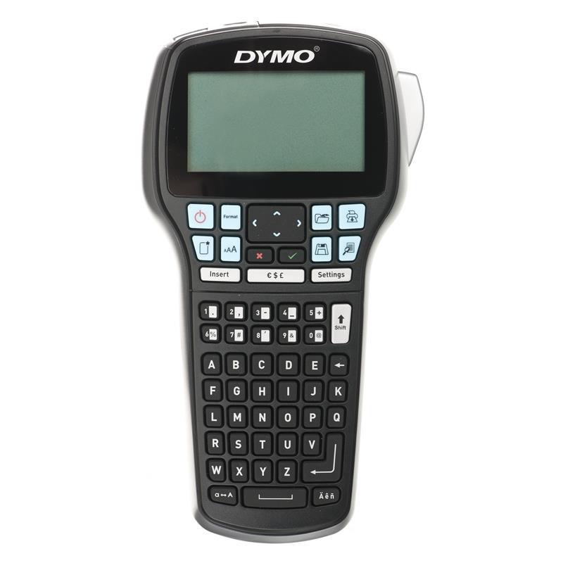 Dymo LabelManager 420P uzlīmju printeris