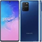 Samsung Galaxy S10 Lite 8GB/128GB Blue Mobilais Telefons