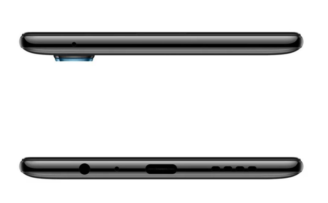 Realme 6 Pro 8GB/128GB Lightning Blue Mobilais Telefons