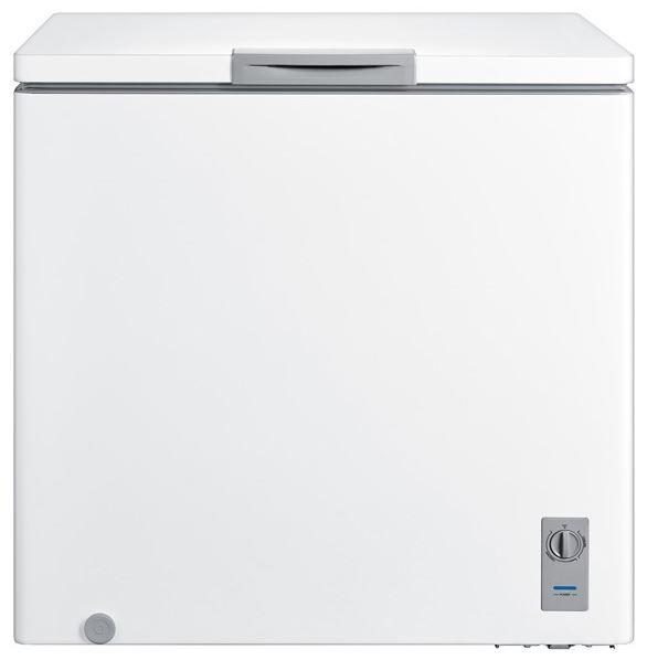 Midea MCF200W (HS-259CN) white 4627121252932 Horizontālā saldētava