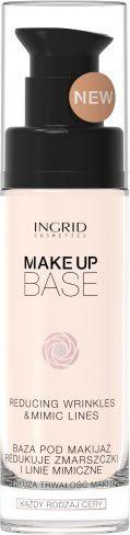 Verona INGRID Make Up Base Base for make-up reducing wrinkles 30ml