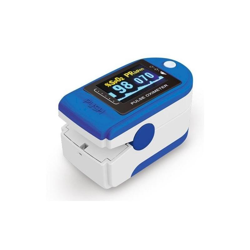 Contec CMS50D Finger Pulse Oximeter
