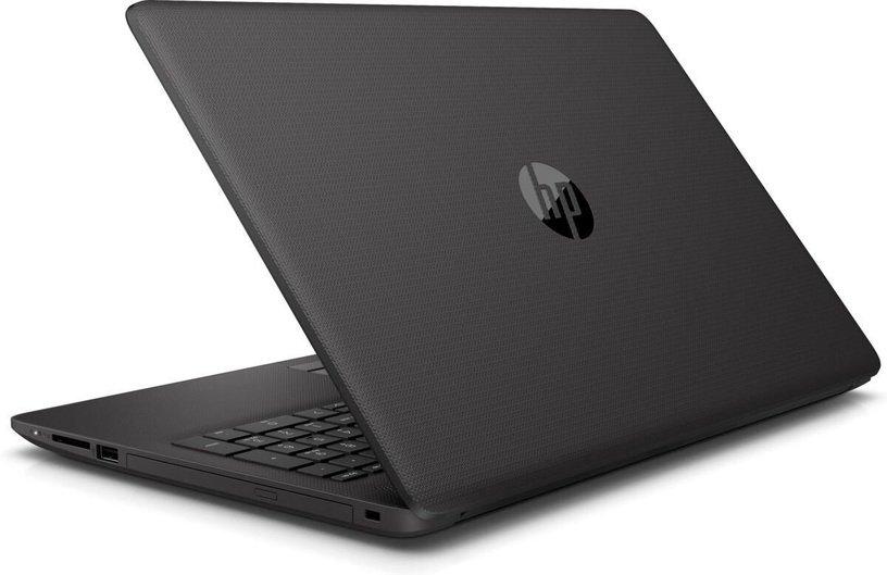 """HP  255 G7 15""""FHD/R3-3200U/8GB/256GB SSD/Win10 Portatīvais dators"""