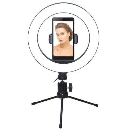 Vakoss LED Ring Light LD-G322K for selfie and makeup foto, video aksesuāri