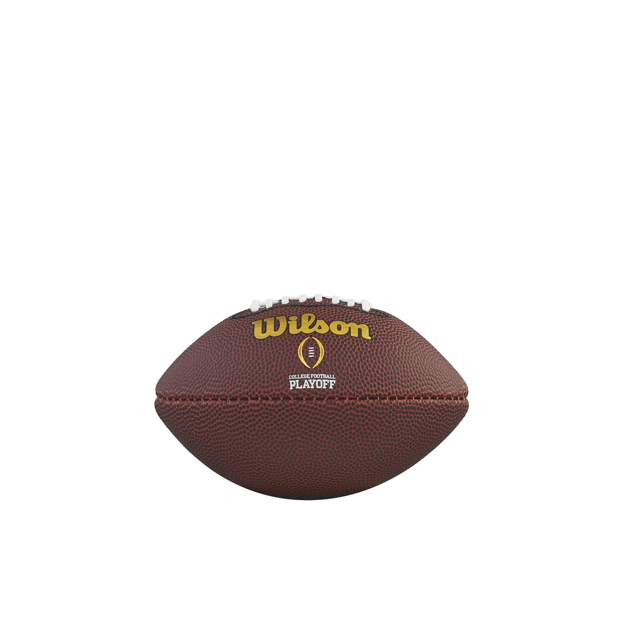 WILSON amerikanu futbola NFL MICRO FOOTBALL bumba