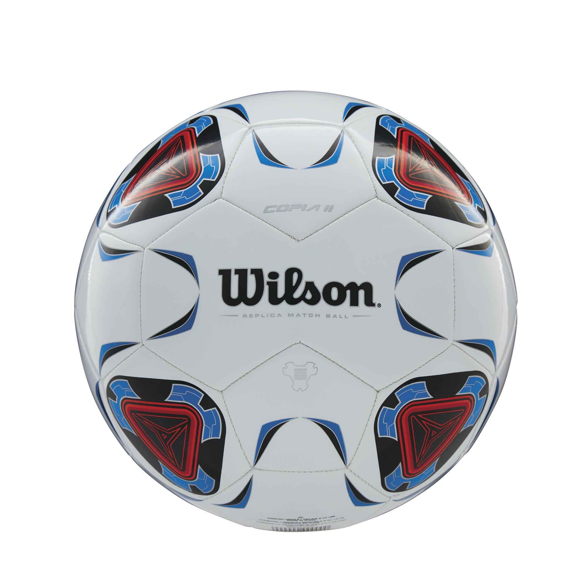 WILSON futbola bumba COPIA II SZ4 bumba
