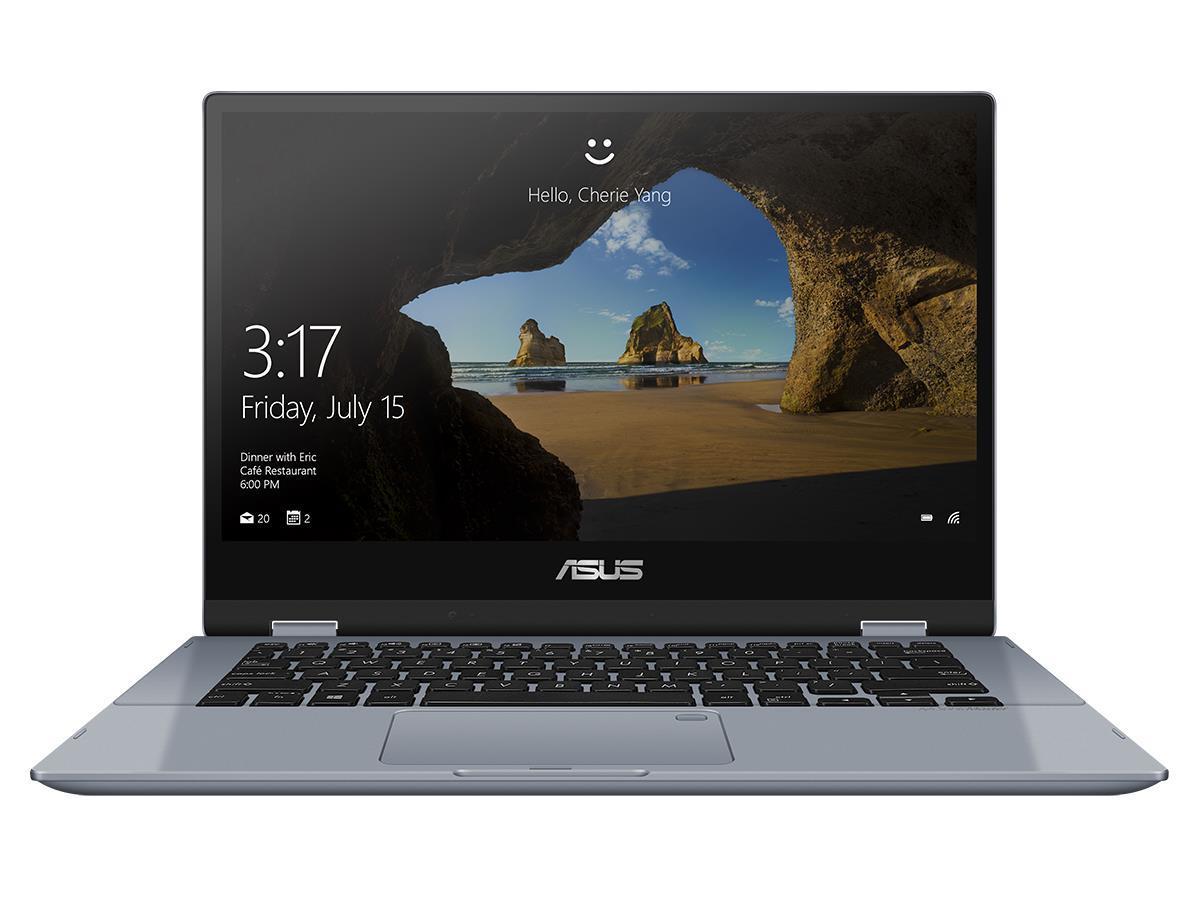 ASUS VivoBook Flip 14 TP412FA-EC224T i5-8265U 8GB/512GB SSD 14