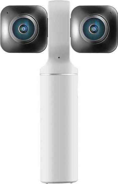 VUZE XR white 3D 180° / 2D 360° Camera sporta kamera