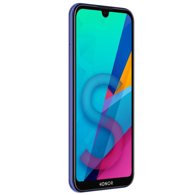 Huawei Honor 8S 2GB/32GB blue Mobilais Telefons