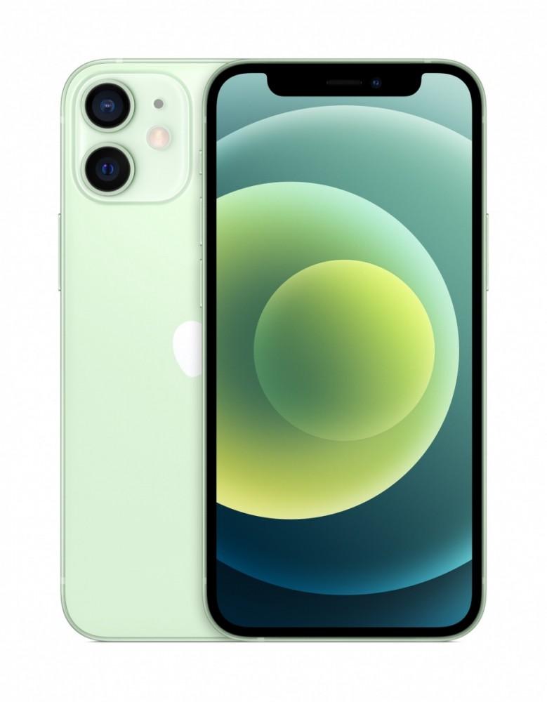 IPHONE 12 MINI GREEN 25 6GB Mobilais Telefons