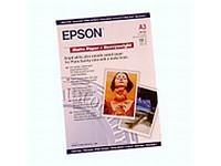 Paper Epson Epson Matte Heavyweight | 167g | A3 | 50sheets foto papīrs