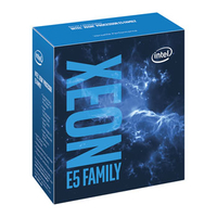 Intel Xeon E5-2697 V4 2,3 GHz (Broadwell-EP) Socket 2011-V3 - boxed CPU, procesors