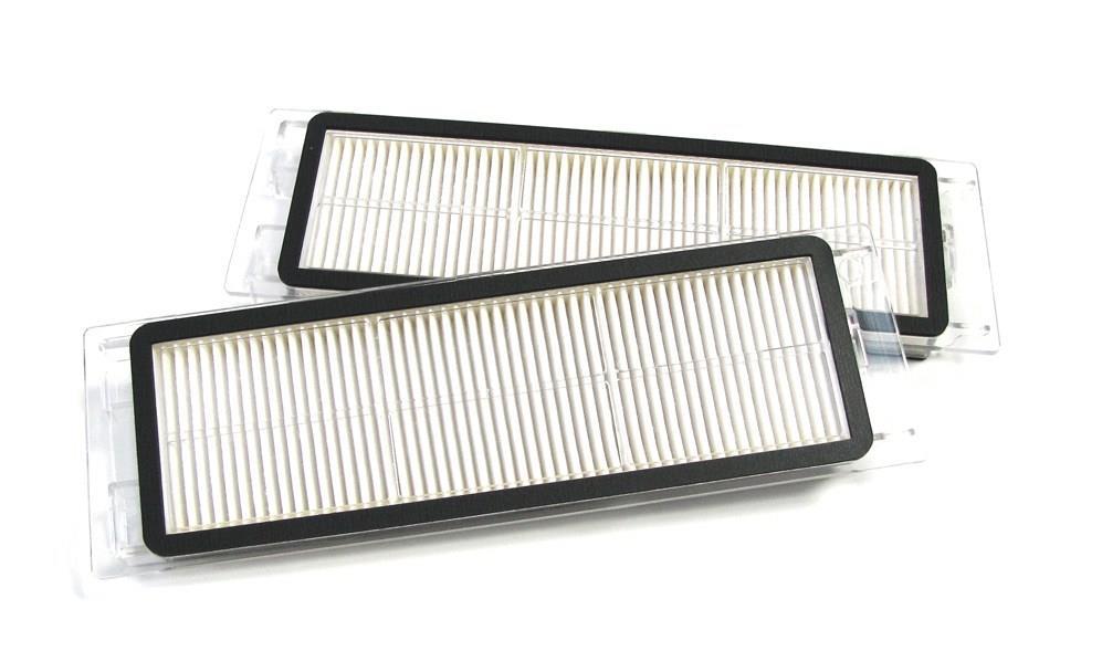 XIAOMI Roborock Vacuum Filter (2-Pack), Global aksesuārs putekļsūcējam