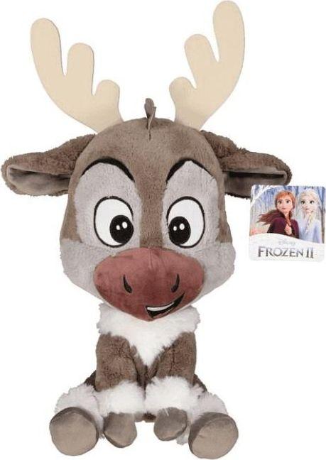 Tm Toys Mascot Sven Frozen 2 (Frozen 2) 25 cm