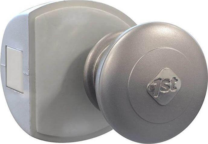 Niania Safety 1st Magnetinis uzraktas spintelems Safety 1st Magnetic Lock, 2 vnt. 5702545 Mazuļu uzraudzība