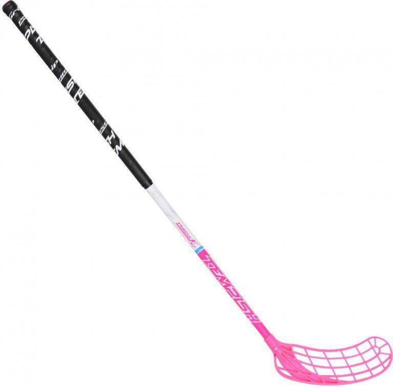 TEMPISH Kij do unihokeja Phase F32 rozowy LFT90 1350001011-LFT90 Slidošanas un hokeja piederumi