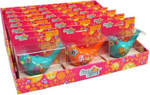 Tm Toys Wodny gwizdek Ptak (DKA0813) DKA0813
