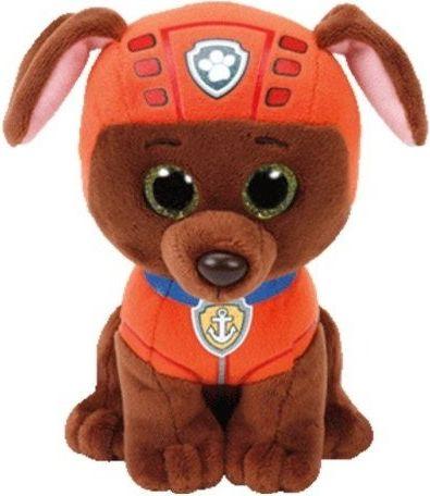 TY Beanie Babies Paw Patrol - Zuma Mascot, 24 cm (278076)