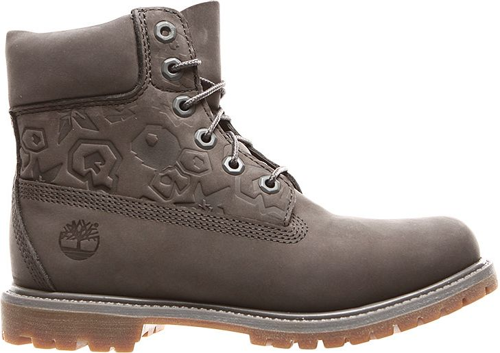 Timberland Buty damskie 6 In Premium Boot W szare r. 36 (A1K3P) A1K3P