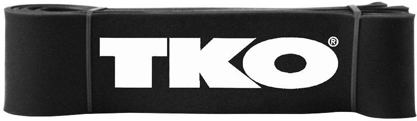 TKO Tasma czarna 105cm 3124 Trenažieri