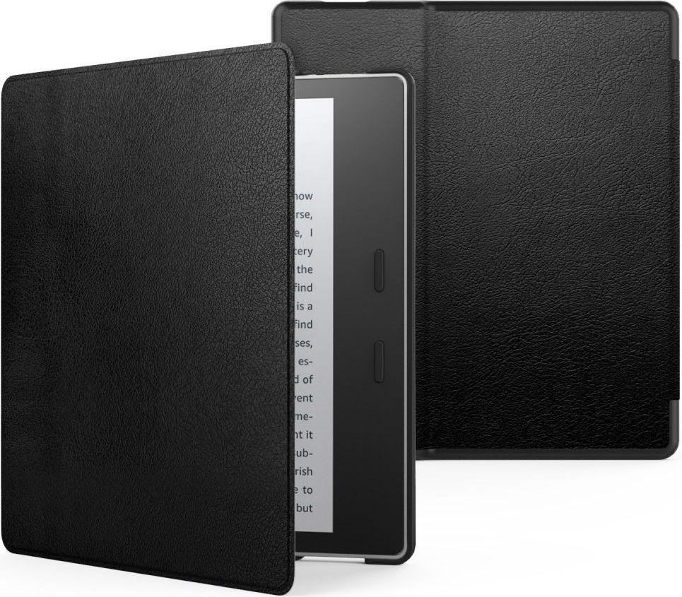 Tech-Protect Smartcase for Kindle Oasis 2 black Elektroniskais grāmatu lasītājs