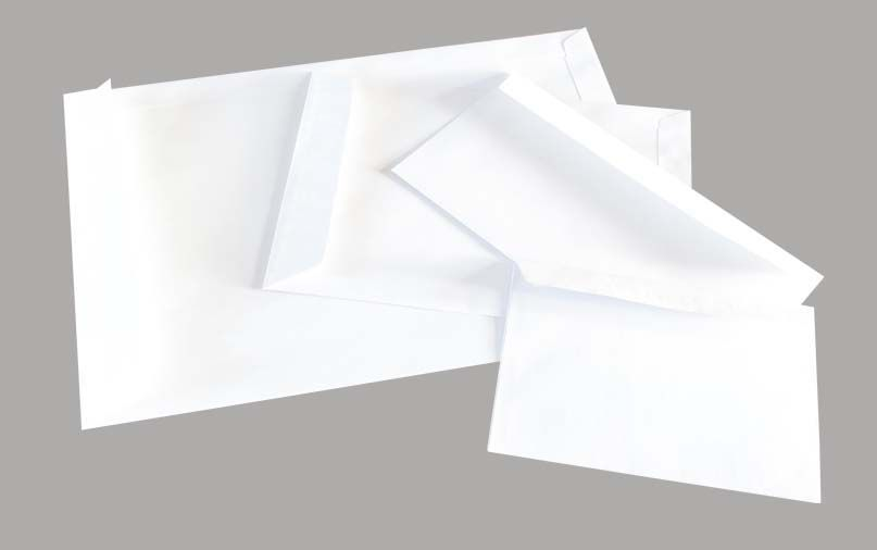 STAR OFFICE ENVELOPE C-6 ECO LETTURA HK 1000 PCS (11034099)