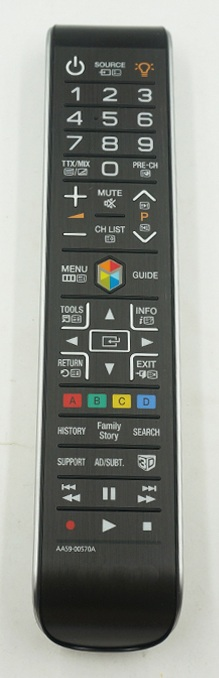 Samsung Remote Commander TM1270 pults
