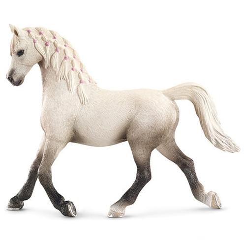 Schleich Horse Club Arab Mare - 13761 bērnu rotaļlieta