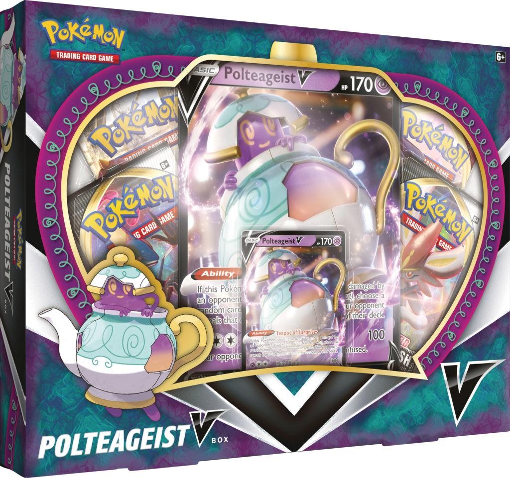Pokemon TCG Cards Sword & Shield Rebel Clash May 20 puzle, puzzle
