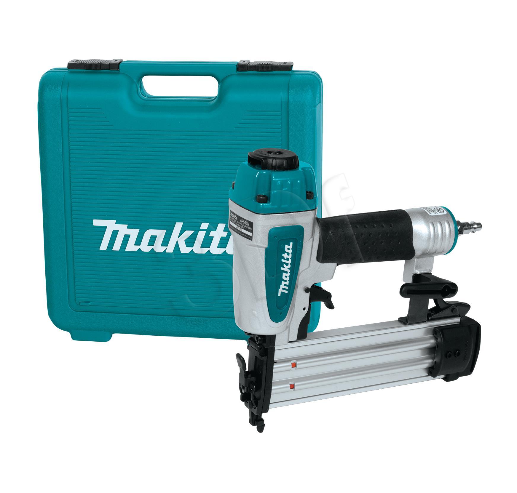 Makita AF505N 15-50mm 7,8bar (AF505N)
