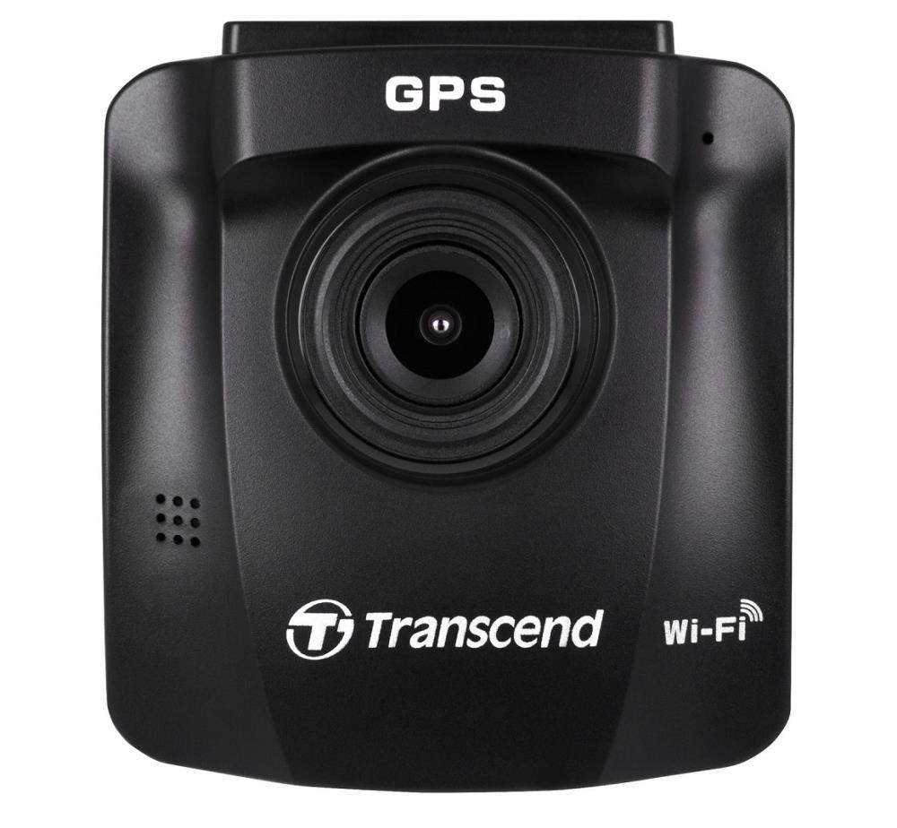 Transcend DrivePro 230 Onboard  Camera incl. 32GB microSDHC 760557838890 Video Kameras