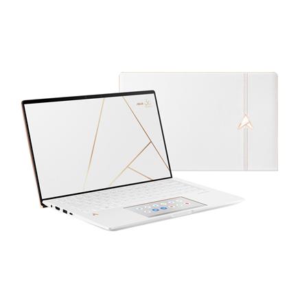 Asus Zenbook  UX334FL-A4021R White, 13.3 , FHD, 1920 x 1080 pixels, Glare, Intel Core i7,  i7-8565U, 16 GB, SSD 1000 GB, Intel UHD Graphics Portatīvais dators
