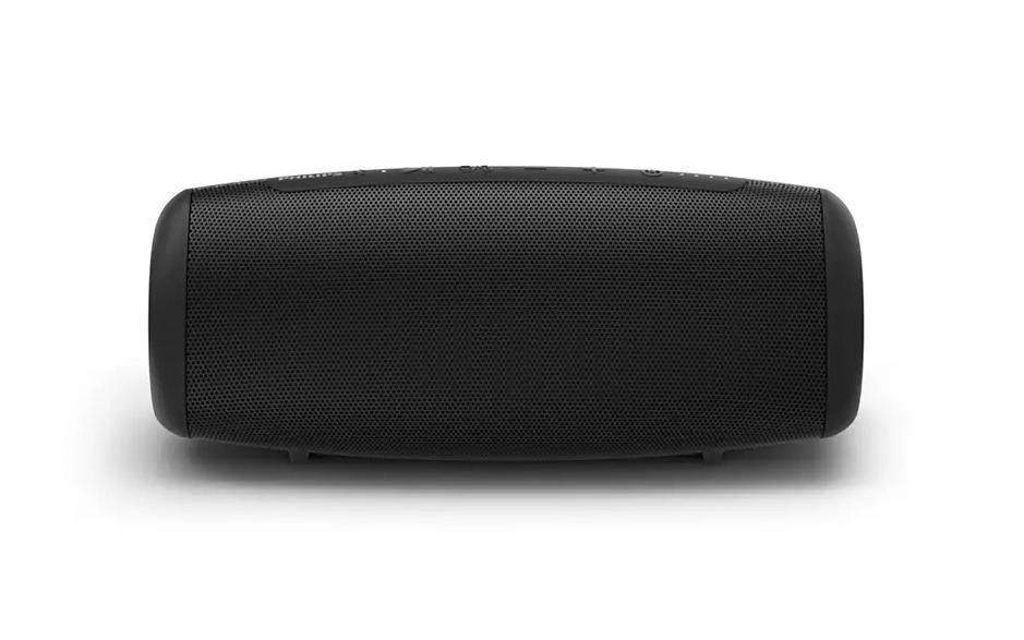 Philips Wireless portable speaker TAS5305/00 Bluetooth v5.0, 16W, IPX7, audio input 3,5 mm jack, built-in mic, up to 16 hrs music playtime akustiskā sistēma
