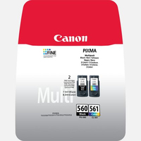 Canon PG-560 / CL-561 Multi Pack