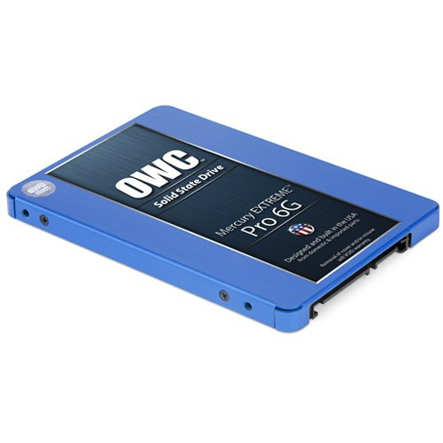Dysk SSD OWC Mercury ExtremePro, 240 GB SSD disks
