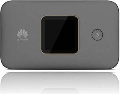 Huawei E5785Lh-22c WIR-Hotspot 300.00Mbit LTE black 16User