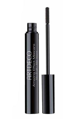 Artdeco Mascara Amazing Effect (W) 6ml 1 czarny 4052136005684 skropstu tuša