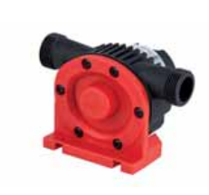 WOLFCRAFT Pump for drill 50L / min (2207000) Baseins