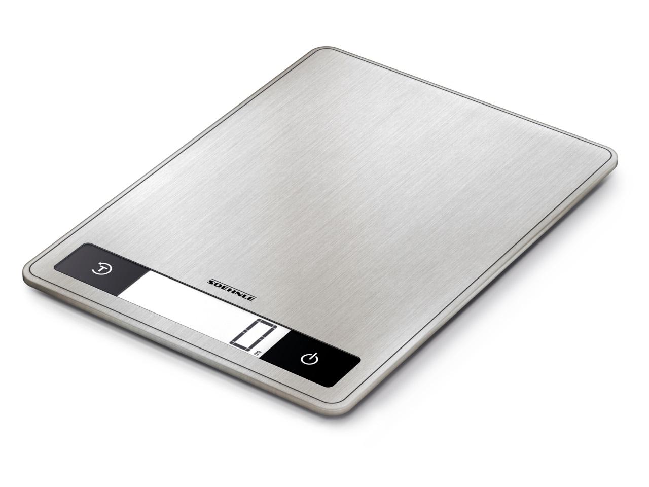 Soehnle Elektroniskie virtuves svari Page Profi 200 virtuves svari