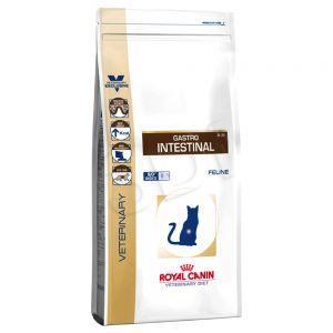 Royal Canin VD Cat Gastro Intestinal 4 kg kaķu barība