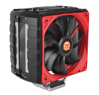 Thermaltake NiC C4 Untouchable CPU Cooler CLP0607 procesora dzesētājs, ventilators